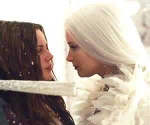 movie, bridget fonda, and snow queen image