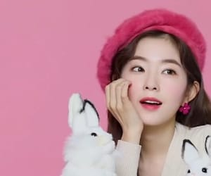 icon, red velvet, and irene image
