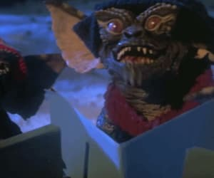80s, 90s, and gremlins image