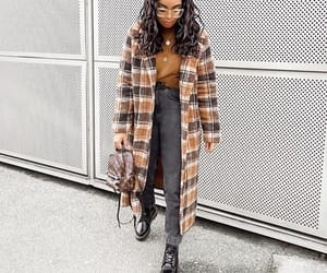 fashion, urban, and outfit image