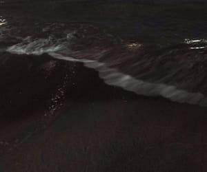 sea, shore, and cyberghetto image