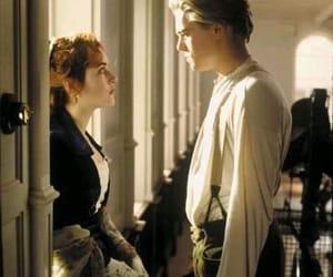films, titanic, and love image