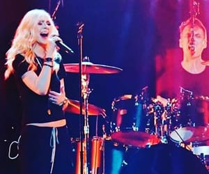 chris cornell, new, and Taylor Momsen image
