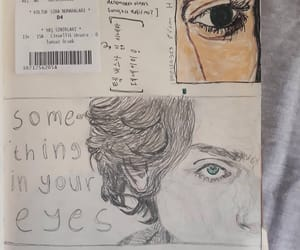 art, art journal, and boy image