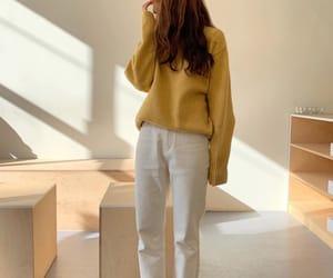 asian fashion, casual, and ulzzang fashion image