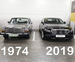 mercedes, mercedes benz, and sporty image