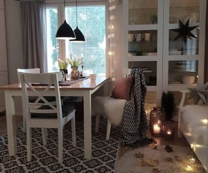 apartment, cosy, and cozy image