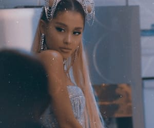 aesthetic, theme, and 7rings image