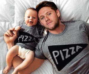 baby, horan, and niall image