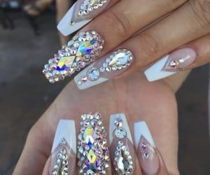 beauty, glitter, and inspiration image