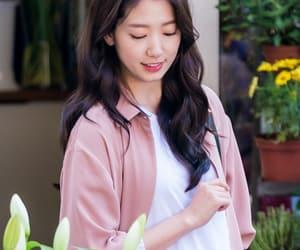 korean, Korean Drama, and hee joo image