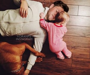 baby, manip, and horan image
