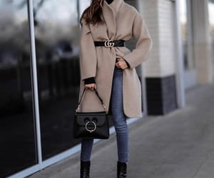 chic, girls, and street style image