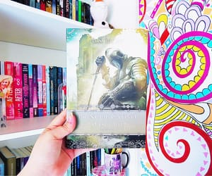 book, books, and livros image