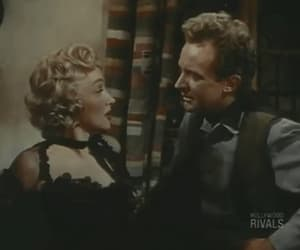 gif, Marlene Dietrich, and rancho notorious image