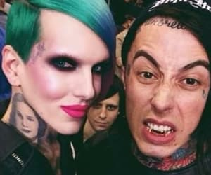 jeffree star, music, and style image
