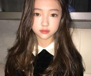 asian, children, and korean image