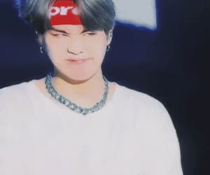 gif, bts, and lil meow meow image