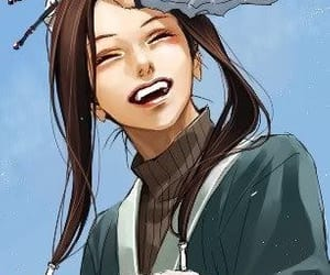 naruto, shinobi, and ninja image