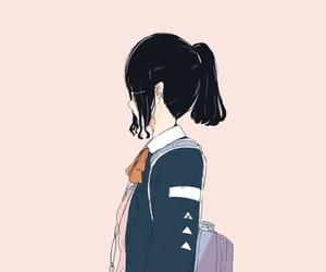 anime, anime girl, and daisukerichard image