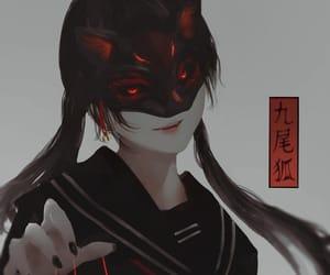 anime and aoi ogata image