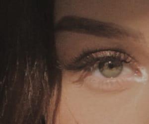 aesthetic, beige, and eyes image