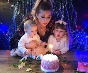 birthday, goals, and kids image