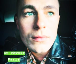 teen wolf, instagram, and colton haynes image