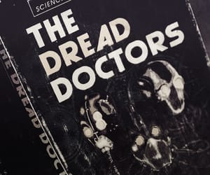 teen wolf and the dread doctors image