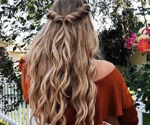 girls, hairstyle, and baddies image