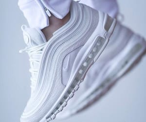air max, aesthetic, and nike image