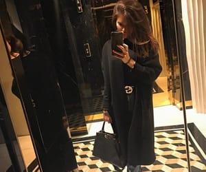 girl, luxury, and stylish image