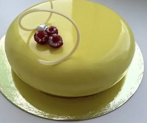 cakes, food, and yum image