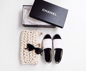 chanel, expensive, and lux image
