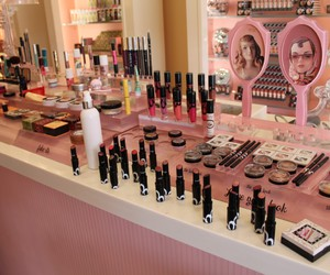 beauty, benefit, and cosmetics image