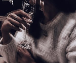 fashion, aesthetic, and drink image