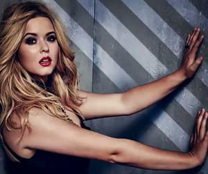 actress, pretty little liars, and sasha pieterse image