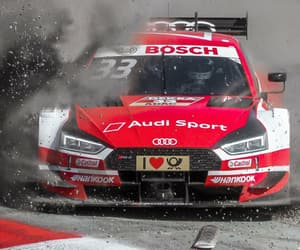 33, audi, and rene rast image