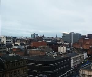 aesthetic, glasgow, and photography image