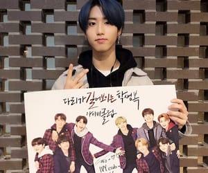 Chan, kpop, and hyunjin image