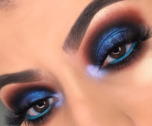 beauty, blue, and flawless image