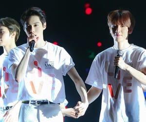 exo, kpop, and ntc image