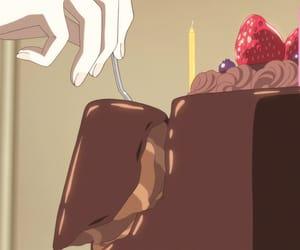 anime, anime movie, and anime food image