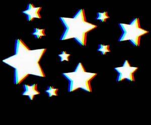 overlay, stars, and edit image