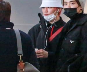 couple, ty, and jaehyun image