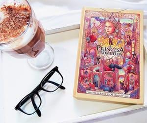 book, livro, and the princess bride image