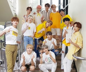 Seventeen and svt image