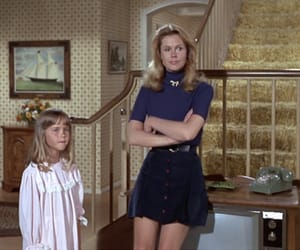 bewitched, fashion, and retro image