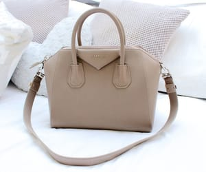 bag, Couture, and purse image