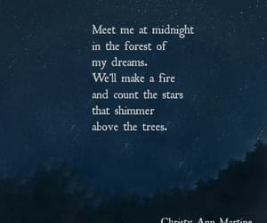 poem, love, and stars image